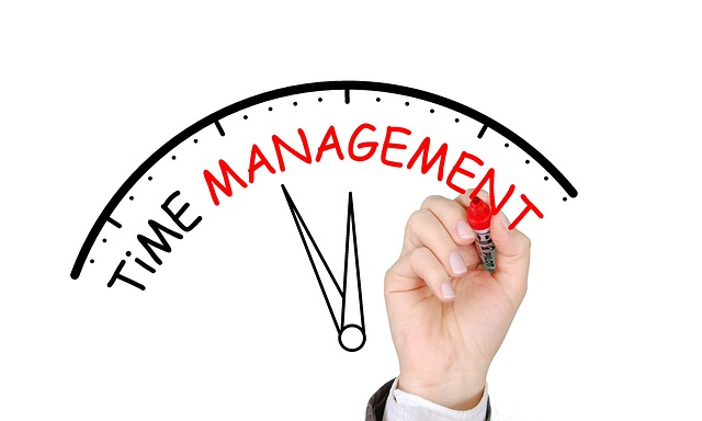 time management 1966396 640